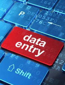 Индексиране на документи. Въвеждане на данни в база данни за търсене на документи по ключови думи