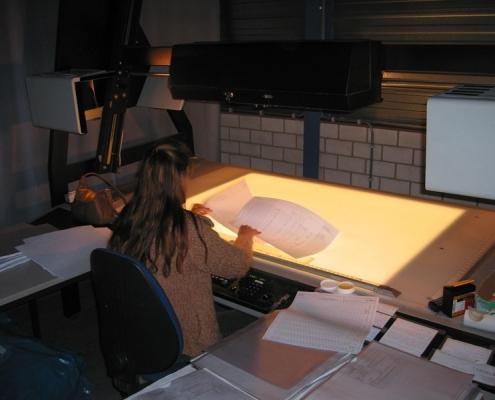 Сканиране на книги скенер за книги и подвързани документи