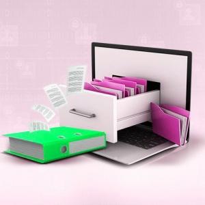 Сканиране и електронно архивиране на документи